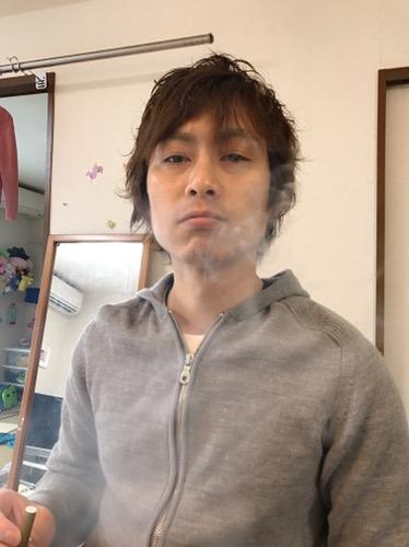 『タバコ』ならぬ体に良い【水蒸気ビタミン摂取器⁉︎】を吸って試してみた!コレ良いかもです^ ^