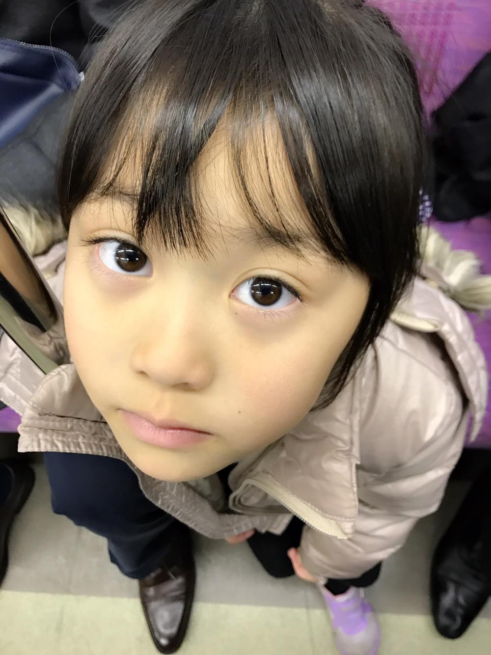 お休み日記。今は集団登校ってないんですかね(^_^;)