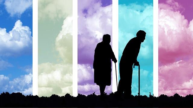 長生きした時用の保険制度⁉︎世代が世代を支え合う国民年金、厚生年金の簡単まとめ!