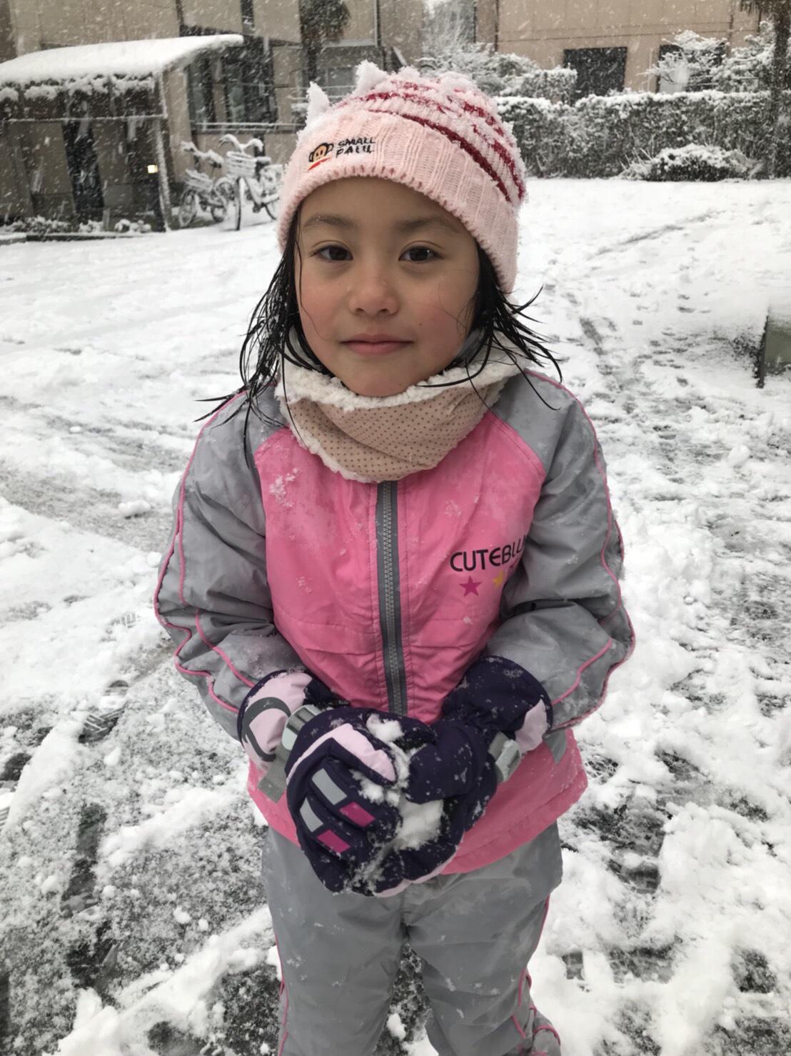 雪と髪の相性は⁉︎酸性雪や雪焼けへの影響有り!