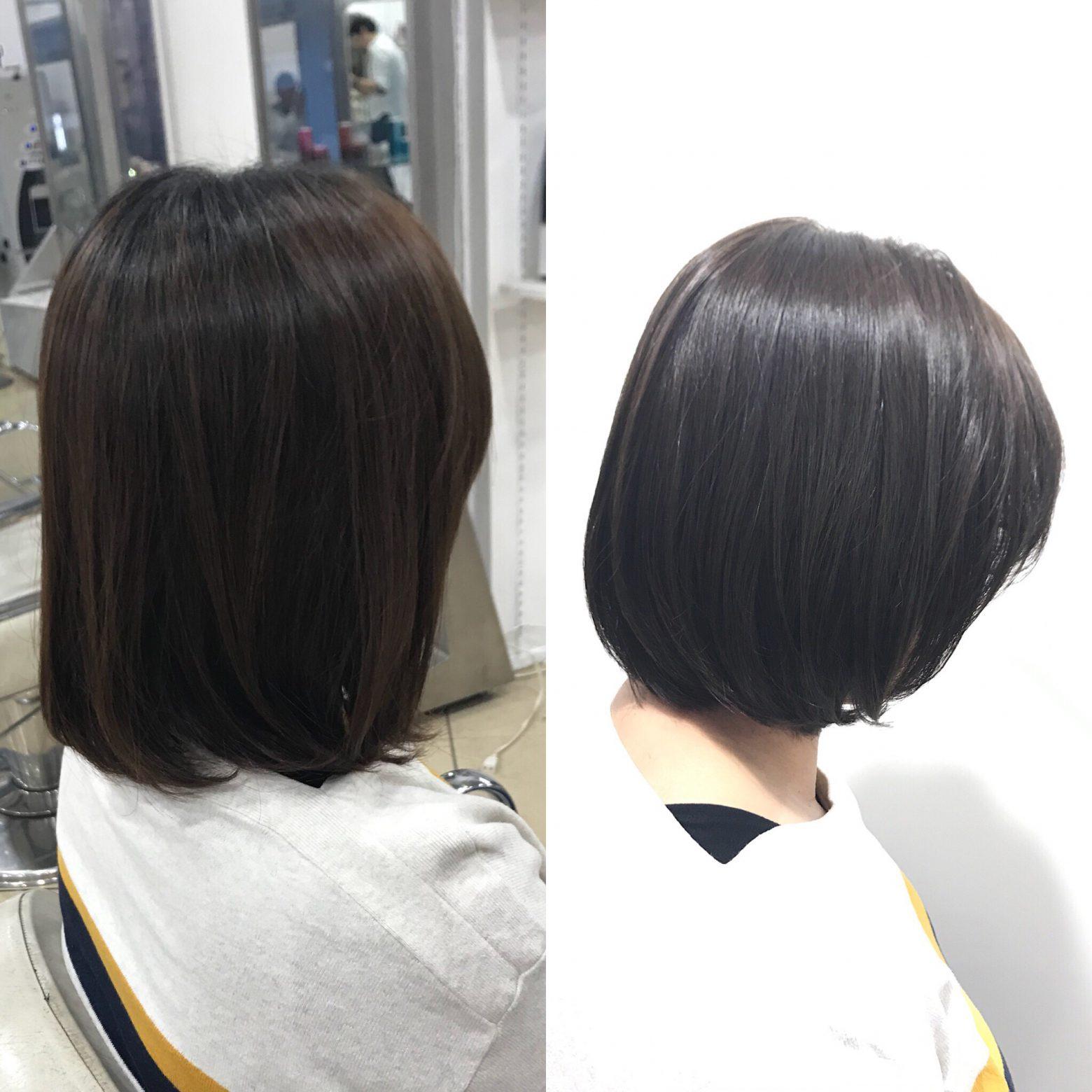 お客様とのアナログ接点は美容師の強みに!いろんな側面を見れるとヘアデザインにも繋がる!
