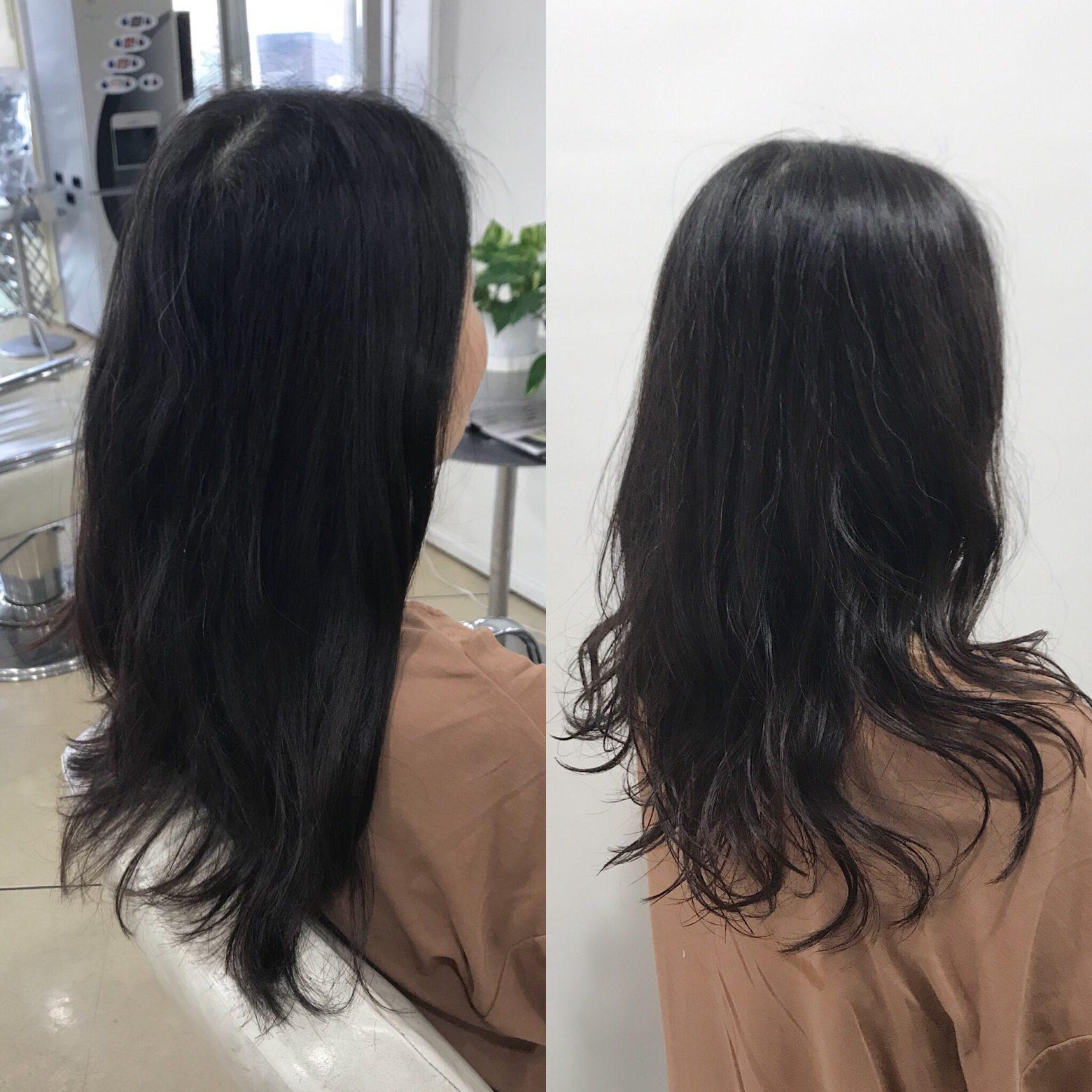 """お客様の""""ボロボロ""""という表現に気付かされた髪感覚の違い!"""